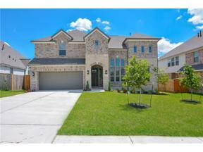 Property for sale at 512  Hiddencreek Way, Georgetown,  Texas 78626