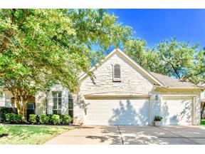 Property for sale at 3213  Indigo Waters Dr, Austin,  Texas 78732