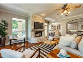 Property for sale at 13512  Byrds Nest Dr, Austin,  Texas 78738