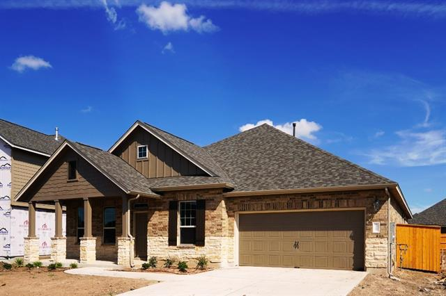 Photo of home for sale at 12709 Twisted Root DR, Manchaca TX