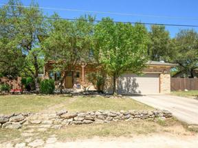 Property for sale at 17512  Lake Shore Dr, Dripping Springs,  Texas 78620