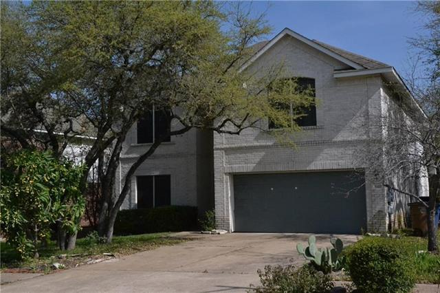 Photo of home for sale at 5320 Mabry CT, Austin TX