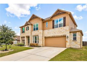 Property for sale at 1704  Ambling Trl, Cedar Park,  Texas 78613