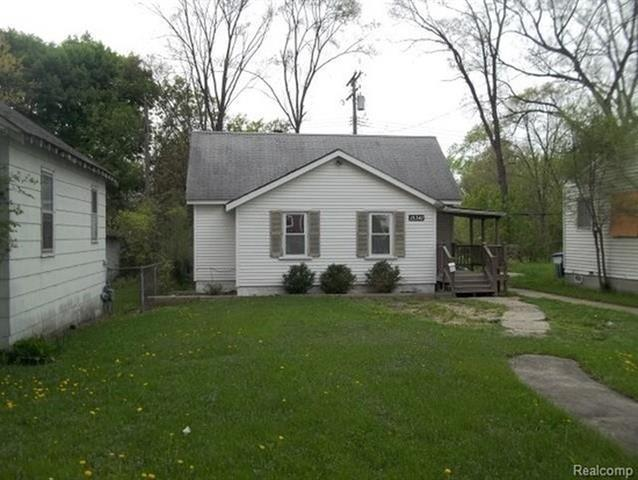 Photo of home for sale at 15341 Bramell ST, Other MI