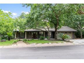 Property for sale at 2806  Rock Terrace Dr, Austin,  Texas 78704