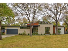 Property for sale at 2400  Deerfoot Trl, Austin,  Texas 78704
