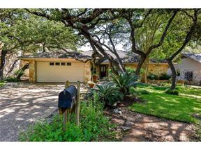 Property for sale at 4700  Red Stone Ct, Austin,  Texas 78735