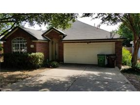 Property for sale at 1741  Windy Park Cir, Round Rock,  Texas 78664