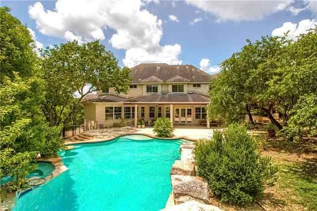 Photo of home for sale at 4524 Whitehall CV, Austin TX
