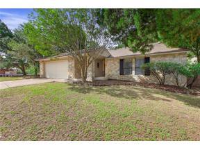 Property for sale at 5101  Saddleridge Cv, Austin,  Texas 78759