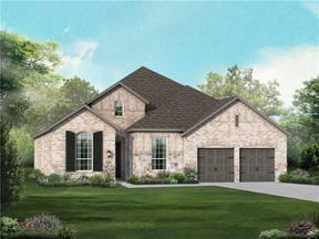 Property for sale at 3537  De Soto Loop, Round Rock,  Texas 78665