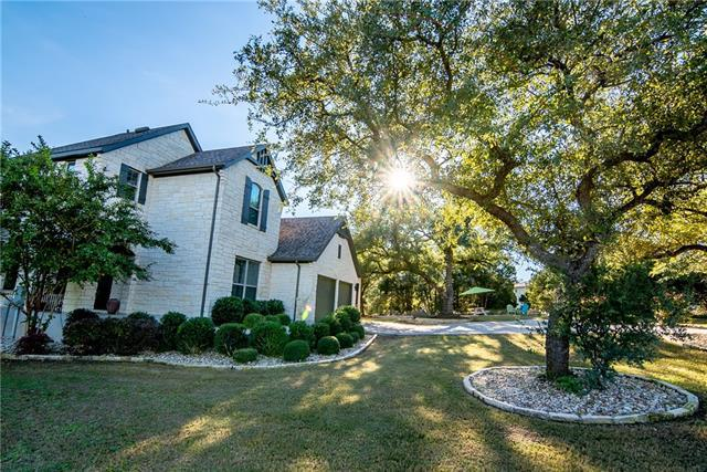 Photo of home for sale at 19501 Single Peak CV, Spicewood TX