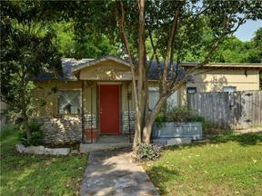 Property for sale at 2002  Alamo St, Austin,  Texas 78722