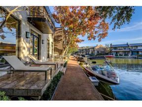 Property for sale at 2453  Westlake Dr, Austin,  Texas 78746