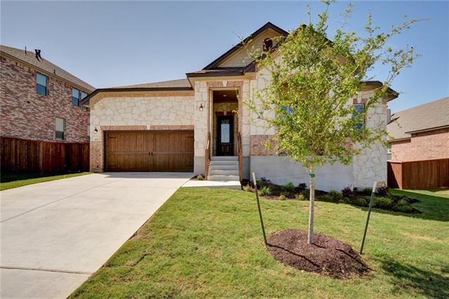 Photo of home for sale at 3105 Maurine, Round Rock TX