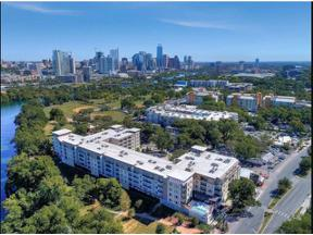 Property for sale at 1900  Barton Springs Rd  #2035, Austin,  Texas 78704