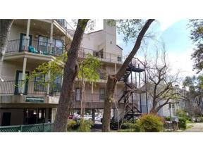 Property for sale at 3115  TOM GREEN St  #310, Austin,  Texas 78705