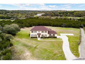 Property for sale at 753  Caballo Trl, Canyon Lake,  Texas 78133