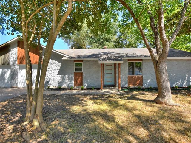Photo of home for sale at 5900 Cherry LOOP, Austin TX