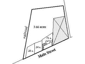 Property for sale at 606  Main St, Buda,  Texas 78610