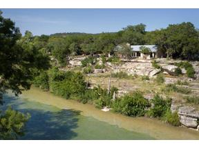 Property for sale at 110  Hub Dr, Wimberley,  Texas 78676