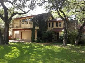 Property for sale at 6102  Bend of the River Dr, Austin,  Texas 78746