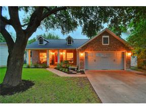 Property for sale at 2205  Shoalmont Dr, Austin,  Texas 78756