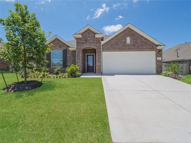 Photo of home for sale at 505 Linares Ln, Austin TX