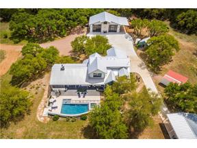 Property for sale at 1306  Likeness Rd, Spicewood,  Texas 78669
