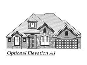 Property for sale at 3837  Lombard St, Round Rock,  Texas 78681