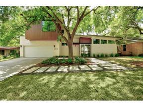 Property for sale at 2903  Oakhaven Dr, Austin,  Texas 78704