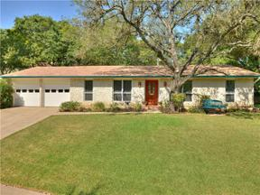 Property for sale at 6602  Shadow Valley Dr, Austin,  Texas 78731