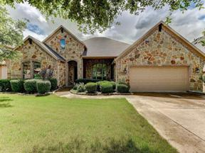 Property for sale at 17421  Wildrye Dr, Austin,  Texas 78738