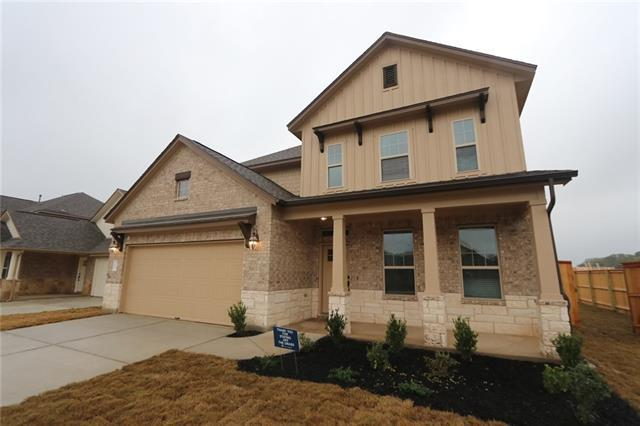 Photo of home for sale at 12612 Iron Bridge DR, Manchaca TX