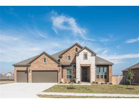 Property for sale at 708  Speckled Alder Dr, Pflugerville,  Texas 78660