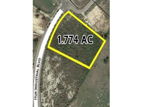 Property for sale at 00  Hur Industrial Blvd, Leander,  Texas 78641
