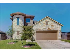 Property for sale at 13501  Ciderwood Ct, Manor,  Texas 78653