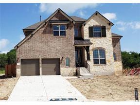 Property for sale at 609  Hidden Creek Way, Georgetown,  Texas 78626