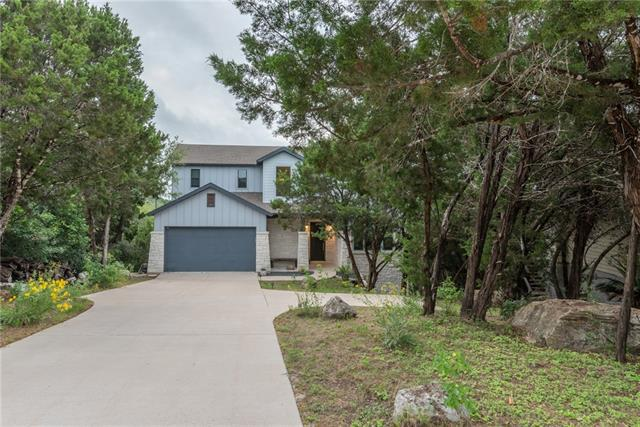 Photo of home for sale at 2821 Lariat TRL, Austin TX