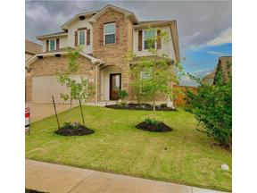 Property for sale at 3605  Brean Down Rd, Pflugerville,  Texas 78660