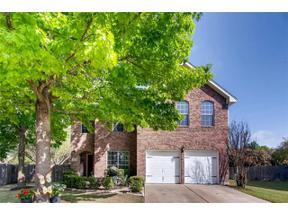 Property for sale at 1700  Brandon Keller, Pflugerville,  Texas 78660