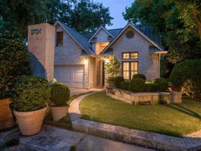 Property for sale at 3704  Enfield Rd, Austin,  Texas 78703