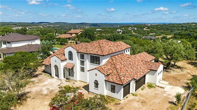 Photo of home for sale at 19316 Sean Avery PATH, Spicewood TX