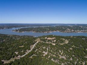 Property for sale at 21112  Thurman Bend Rd, Spicewood,  Texas 78669