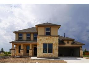 Property for sale at 222  Silver Pass, Kyle,  Texas 78640