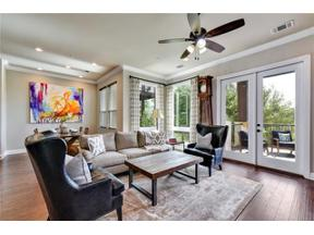 Property for sale at 2601 N Quinlan Park Rd  #503, Austin,  Texas 78732