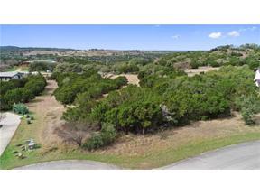 Property for sale at 18433  Flagler Dr, Austin,  Texas 78738