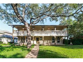 Property for sale at 911  Biscayne, Lakeway,  Texas 78734