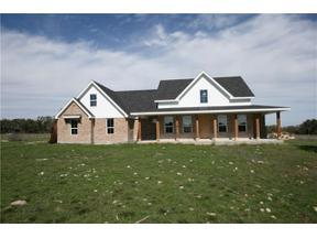 Property for sale at 640  Blackbuck Ridge Dr, Lampasas,  Texas 76550