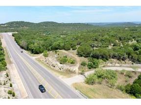 Property for sale at 20101 F M Road 1431, Lago Vista,  Texas 78645